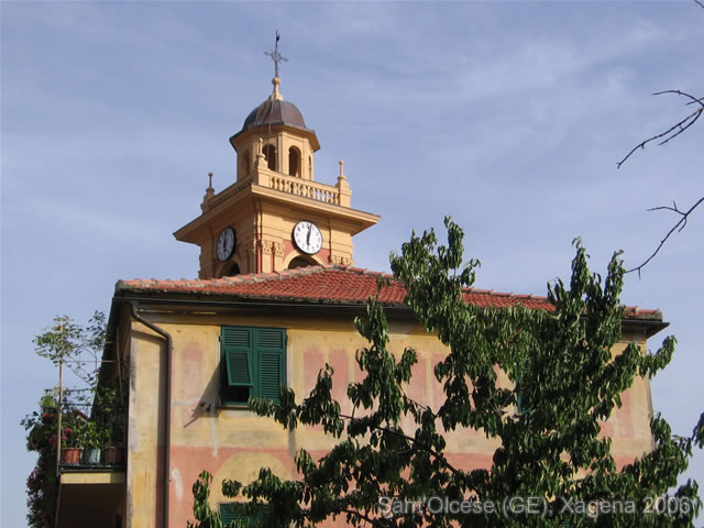 Sant'Olcese