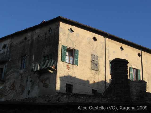 Alice Castello