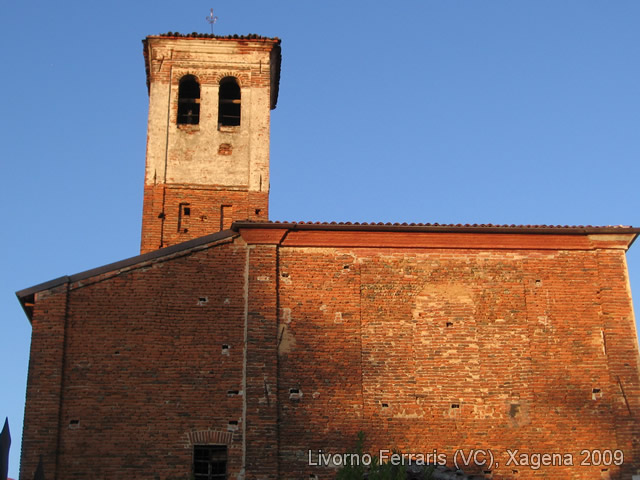 Livorno Ferraris